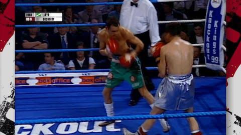 Boxing   BattleZone tv