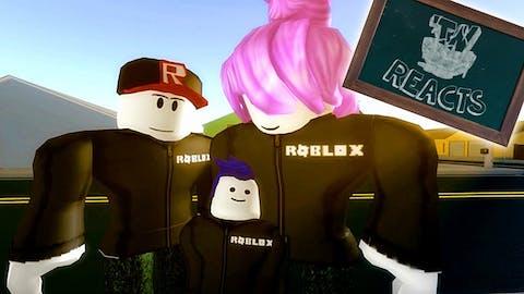 Pac 17 Roblox Gaming Bumblebee Tv